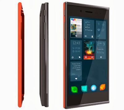 Jolla tewaskan iphone dan Samsung , gajet baru, yolla, jolla, sailfish, android