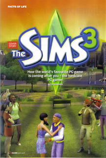 Cheat The SIM 3 PC
