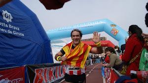 Marató Vies Verdes 24-2-2013