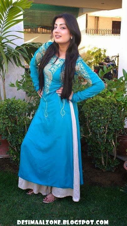 Pakistani Drama Girl Actress