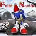 THIRD LIFE - FELIZ NAVIDAD 2013