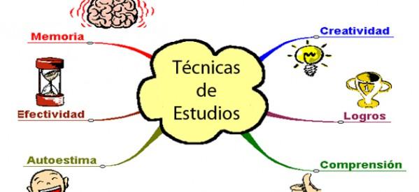 Ideas para comenzar el curso t cnicas de estudio m s o for Concepto de tecnicas de oficina
