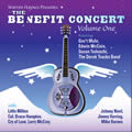 The Benefit Concert Vol. 1