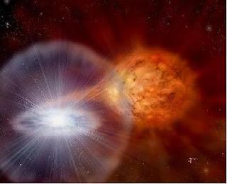 supernova tipo I