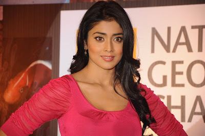 Shriya Saran HQ Wallpaper At National Geographic TV Channel Launch Events hot photos