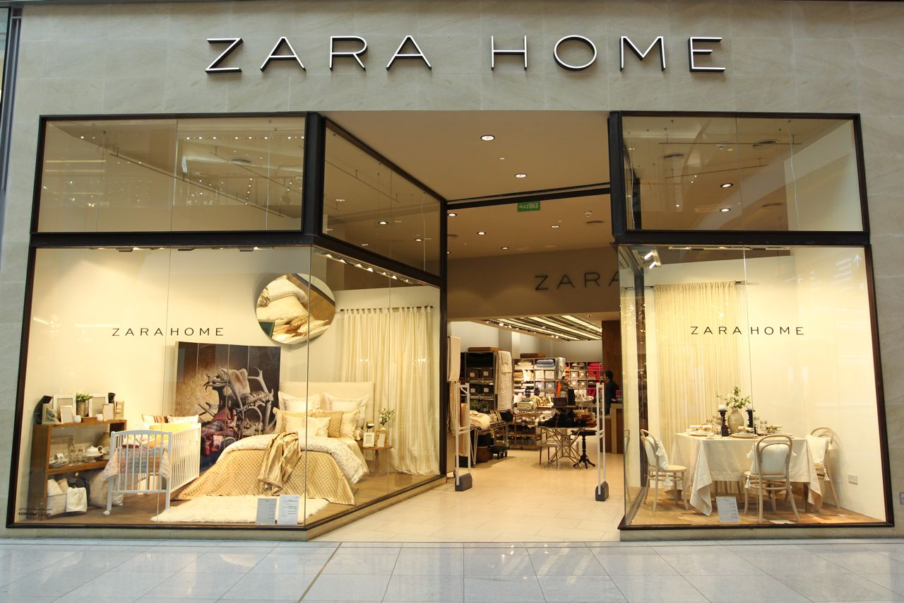 Zara passion outlet - Zara home la madeleine ...