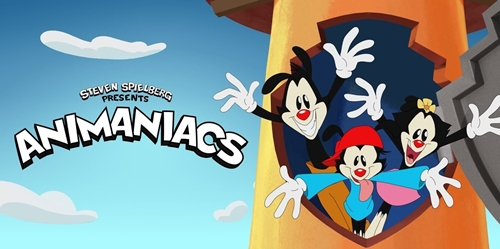 Nova série dos Animaniacs será lançada no Brasil pela HBO Max