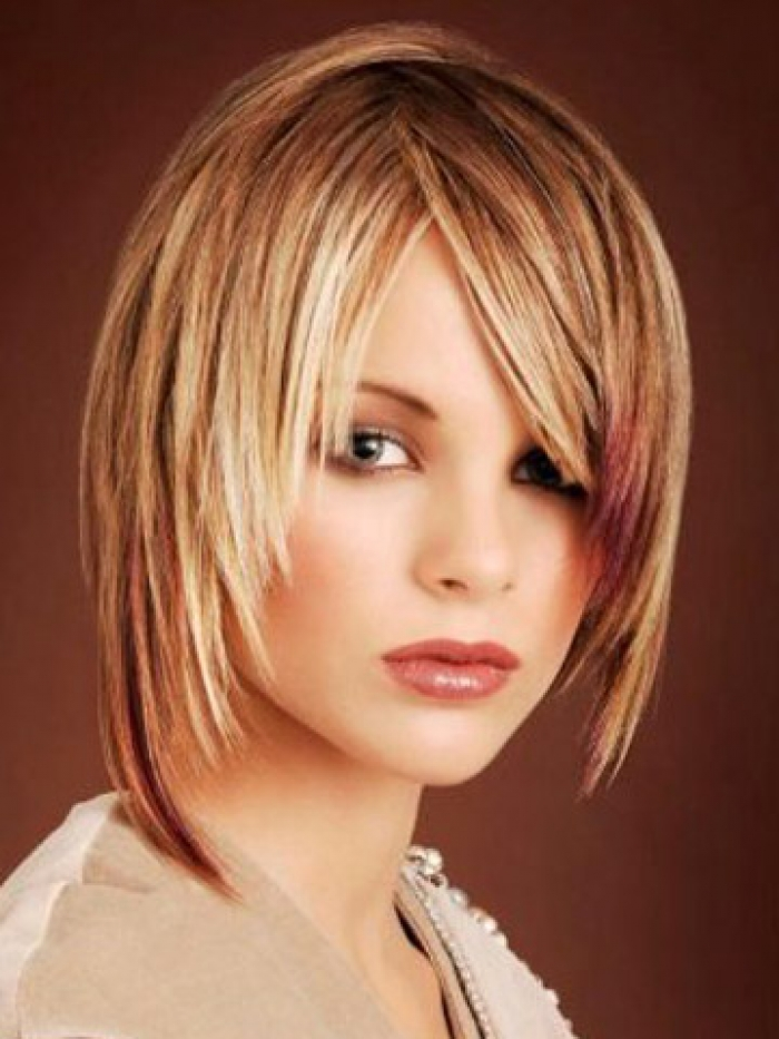 Short Hairstyles: Trendy Short Hairstyles