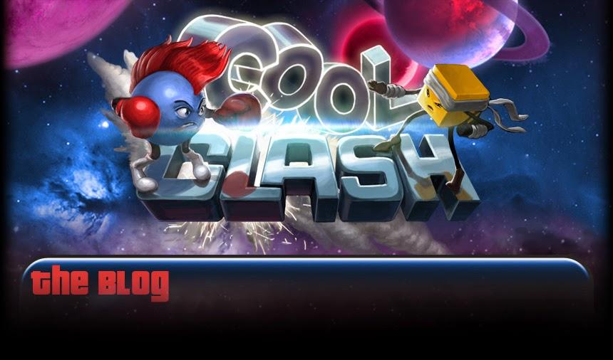 Cool Clash