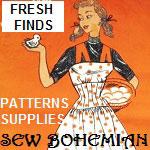 Sew Bohemian