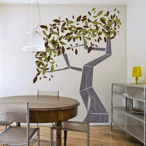 emejing wall paint design ideas images - home iterior design