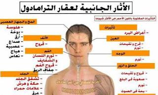 الترامادول اكثر وسائل الادمان انتشارا فى مصر