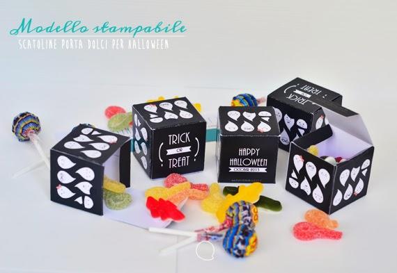 My daytime dreams modelli stampabili scatoline porta - Modelli di ghirlanda stampabili ...