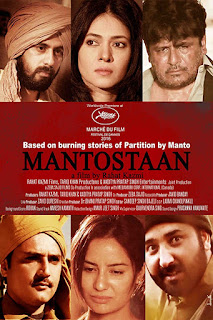 Mantostaan 2017 Hindi 480p Movie Web-DL [240MB]