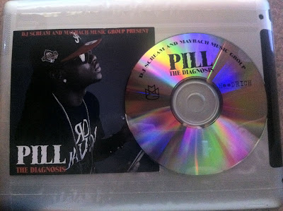 Pill-The_Diagnosis_(Presented_By_DJ_Scream_And_Maybach_Music_Group)-Bootleg-2011-H3X