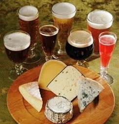 ערב גבינות ובירה בשבועות
