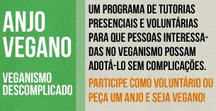 Anjo Vegano