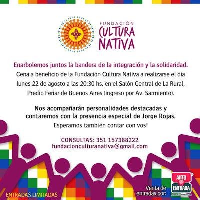 YA FALTA MUY POQUITO PARA ESTA MARAVILLOSA CENA!! ACOMPAÑANOS!!