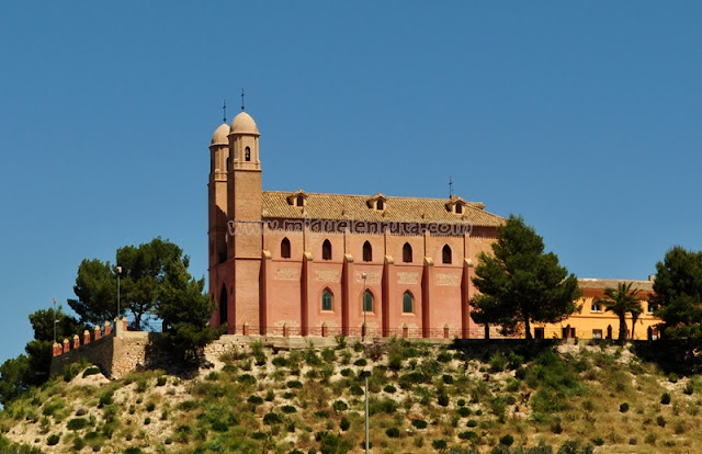Ermita del Santo Cristo del Consuelo