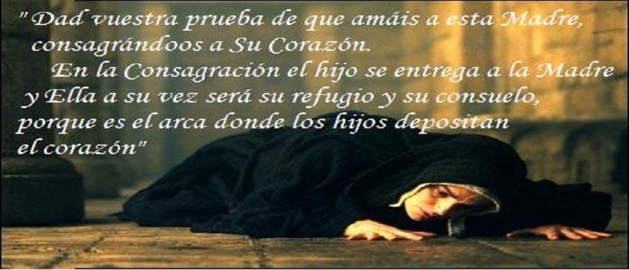 Totus Tuus ego sum, Maria, et omnia mea tua sunt.