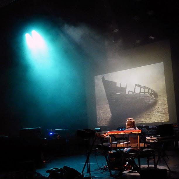 Przemysław Rudź, E-Day 2014 / photo S. Mazars