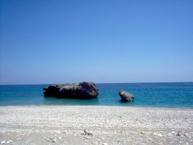Популярные нудистские пляжи мира