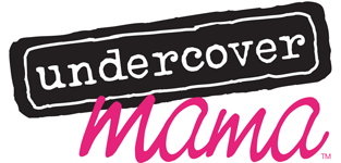 Easy Breastfeeding  with Undercover Mama. Review (Blu me away or Pink of me Event)