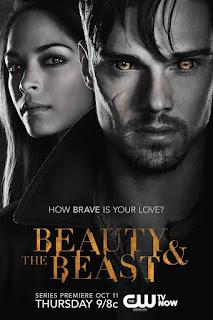 cw unveils posters for new fall shows emily owens m d  arrow and beauty and the beast Download Beauty and the Beast   1ª, 2ª e 3ª Temporada RMVB Legendado