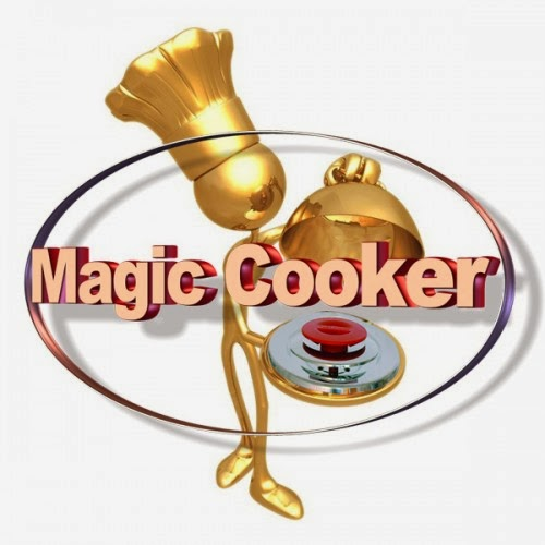 Il Coperchio Magic Cooker
