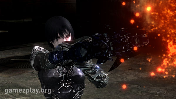 New Quantum Theory video game screenshots released - PS3 X360