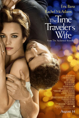 The Time Traveler's Wife - Дружина мандрівника у часі (2009)