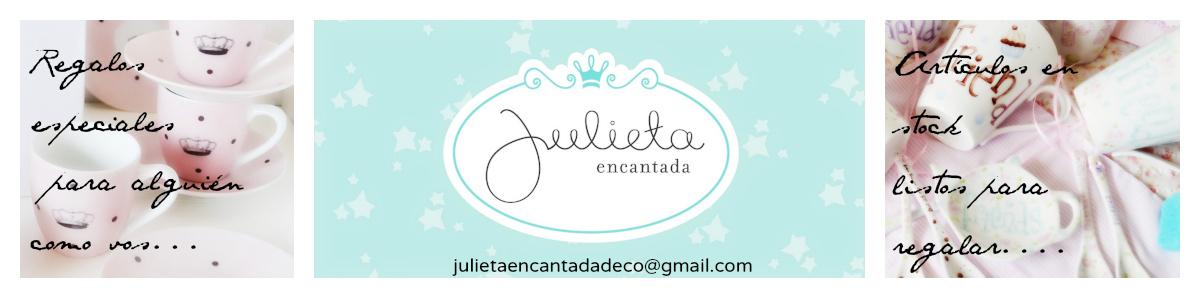 Tienda Julieta encantada