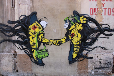 graffiti murals - deih