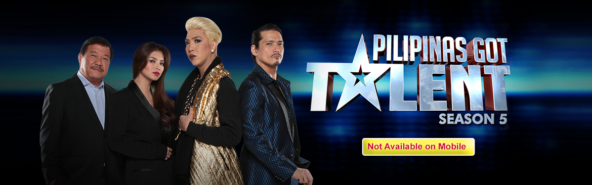 Pilipinas Got Talent March 13 2016