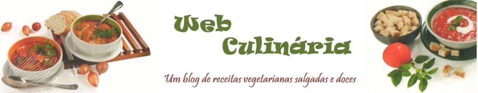 Web Culinária