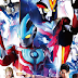Filme de Ultraman Ginga S é anunciado