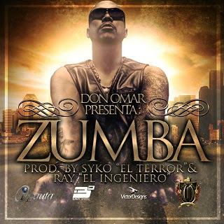 Download Lagu Don Omar - Zumba