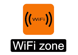 WiFi Available Here