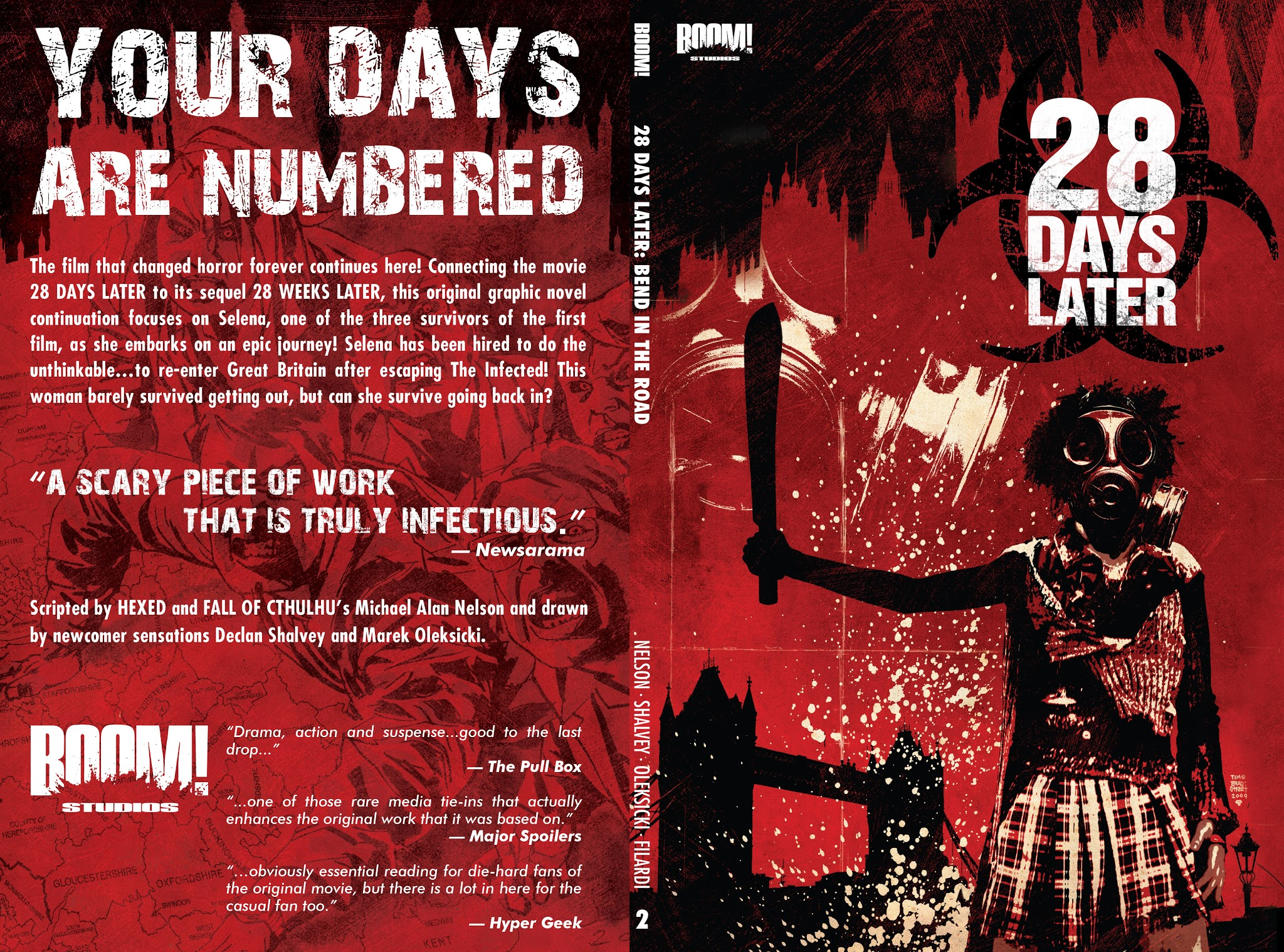 28 Days Later _TPB_2 Page 1
