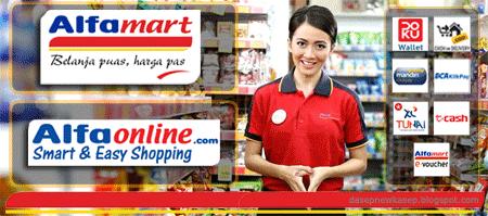 Alfaonline.com : Toko Belanja Online Murah Promo Heboh Jual Barang Hanya Rp 1,-