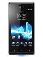 Sony Xperia J hp keren harga 2 juta