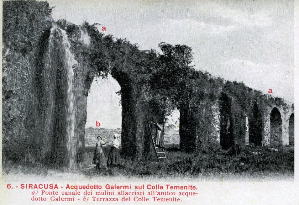 Fisica 3b: breve storia dell' acquedotto come struttura ...