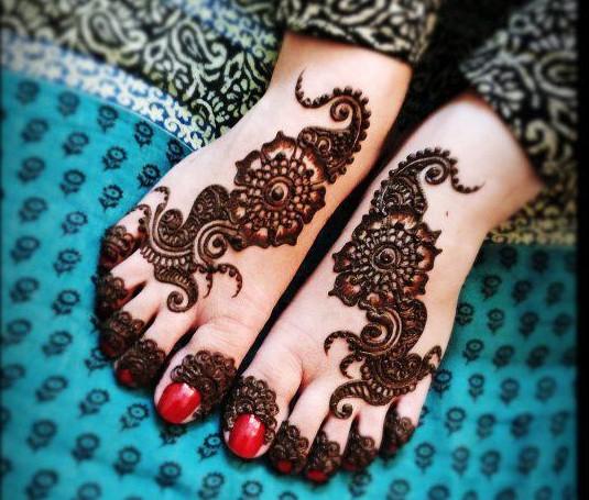 Foot Mehndi Wallpaper : Best mehndi designs download wallpapers photos pics