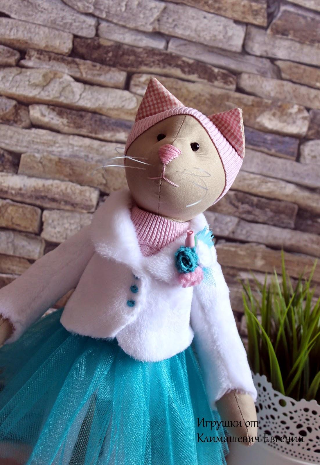 Кошечка, кошка, кошки, купить кошку, игрушка кошка, тильда кошка, кошка в платье, текстильная игрушка, интерьерная игрушка, авторская игрушка, игрушка в подарок, подарок для девушки, подарок для девочки, подарок для женщины, подарок на 8 марта, 8 марта.
