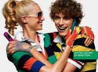 United Colors of Benetton Clothing 50% off or more