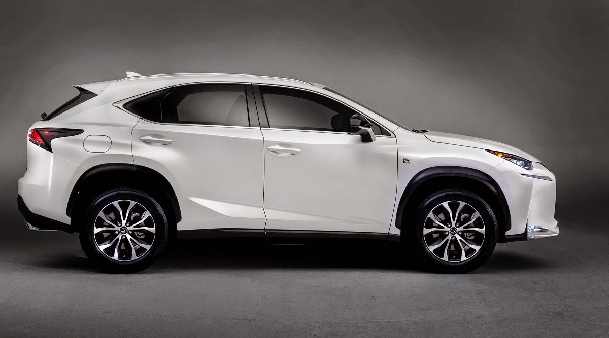 2015 lexus nx 200t f sport 2 0 liter turbo 235 hp car reviews new car pictures for 2018 2019. Black Bedroom Furniture Sets. Home Design Ideas