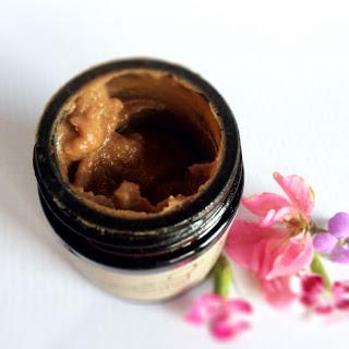 Clarifying Rose Scrub Baressential Natural & Organic Skincare