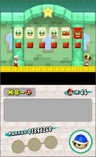 [NDS] New Super Mario Bros. (Novo Super Irmãos Mário) NSM5