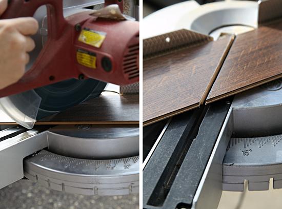 Best Way To Cut Laminate Flooring best way to cut laminate flooring lengthwise Best Way To Cut Laminate Wood Flooring Photos