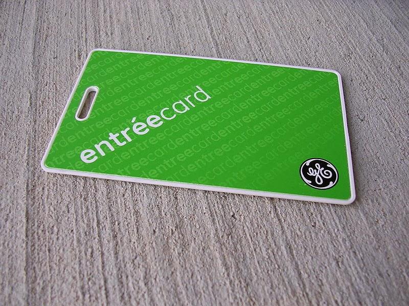 tarjeta de proximidad